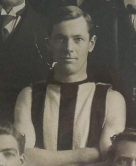 Bert Colechin