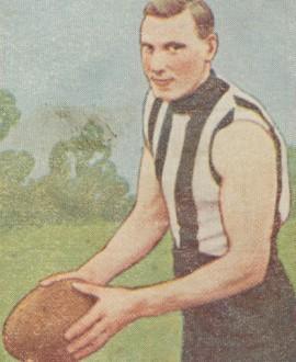 Percy Rowe
