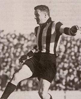 Gordon Coventry