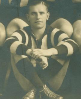 Jack Carmody