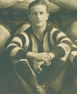 Vin Doherty