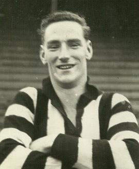 Len Fitzgerald