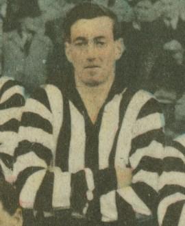 Neville Swan