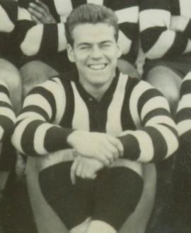 Pat Milburn