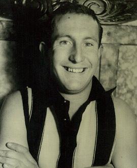Peter Rosenbrock