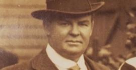 E. W. Copeland dies