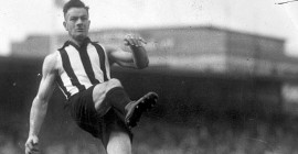 Gordon Coventry debut
