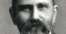 President: Alfred Cross