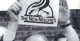 The New Magpies