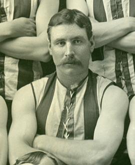Frank Hailwood
