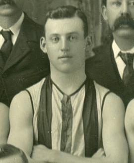 Leo Morgan