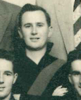 Ernie Eiffler