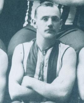 Danny Flaherty