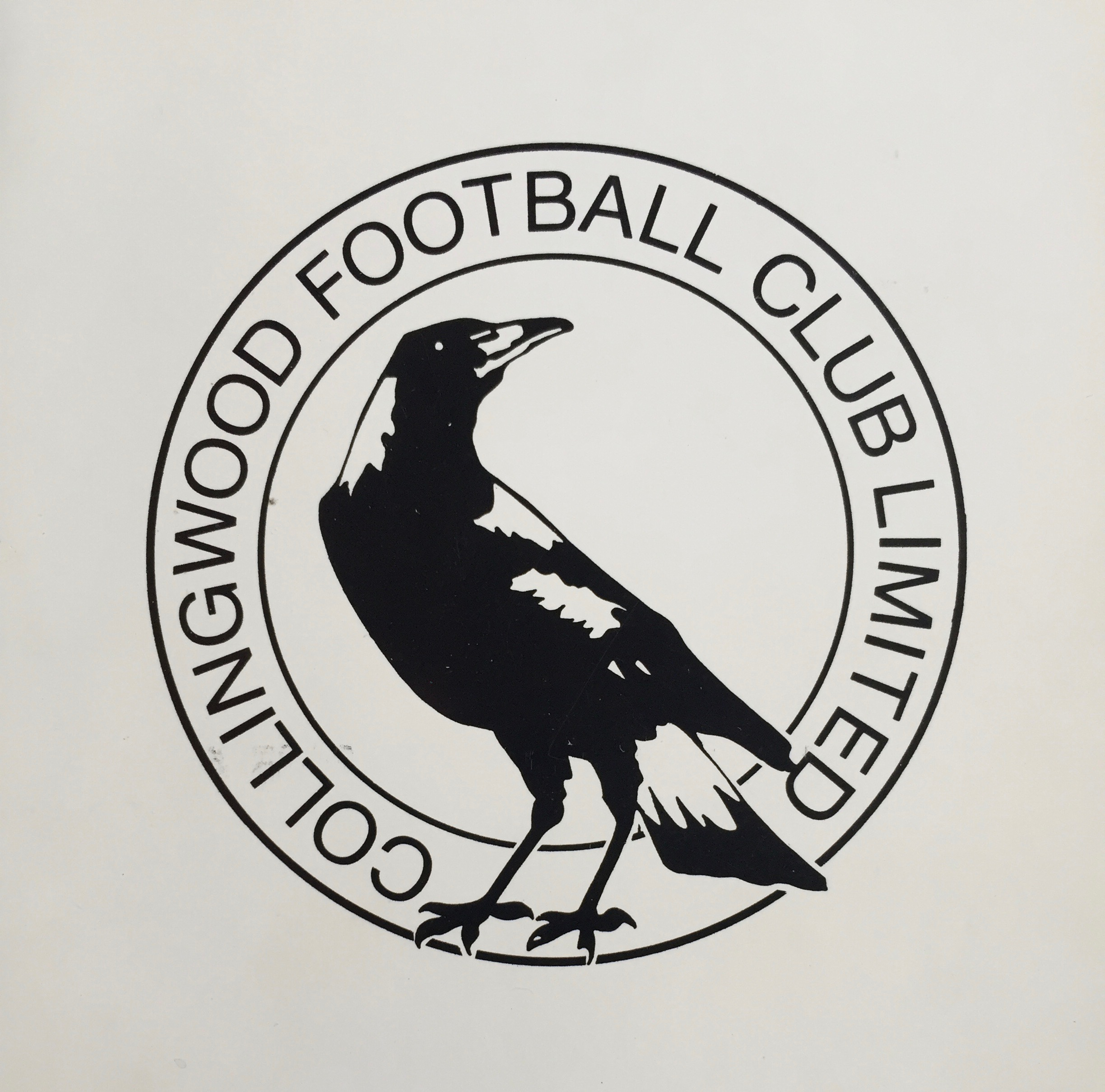 The Collingwood Logo | Collingwood Forever