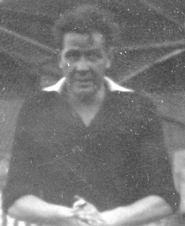 Max Horder