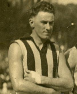 Charlie Ahern