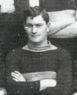 Darcy McDougall
