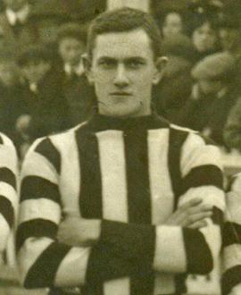Bertie McDougall