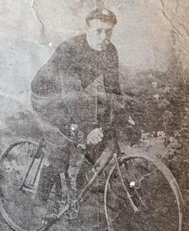 Jack Denning